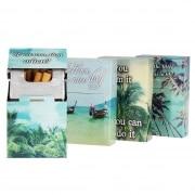 Etui paquet de cigarette Tropique