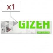 Feuille a rouler Gizeh Slim Hyper Fin x 1