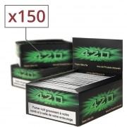 Feuille a rouler 420 Slim x 50 PACK de 3