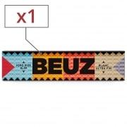 Papier a rouler Beuz Slim x1