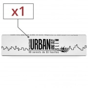 Feuille a rouler Urban King Size Slim x 1