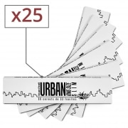 Feuille a rouler Urban King Size Slim x 25