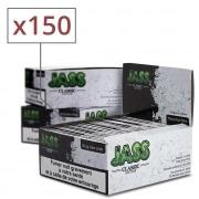 Papier à rouler Jass Slim Classic Edition PACK de 3