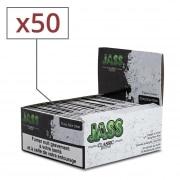 Papier à rouler Jass Slim Classic Edition x 50