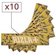 Papier à rouler Rizla + Natura Slim x 10
