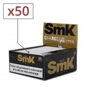 Papier à rouler SMK Slim x 50