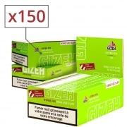 Feuille a rouler Gizeh Slim Hyper Fin x 50 Pack de 3