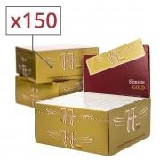 Papier à rouler Jaja Gold Slim x 50 PACK de 3