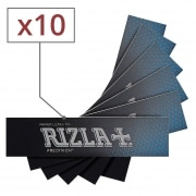 Papier à rouler Rizla + Precision Slim x 10