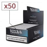 Papier à rouler Rizla + Precision Slim x 50