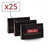 Filtres en carton DLX x25