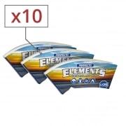 Filtres en Carton Elements Coniques x 10