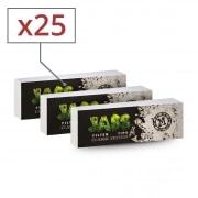 Filtres en Carton Jass x 25