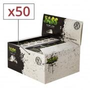 Filtres en Carton Jass x 50