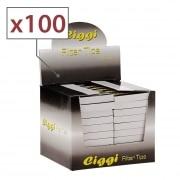 Filtre carton Ciggi x100