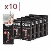 Filtres OCB Ultra Slim en sticks x10