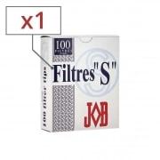Filtres Job S Régular papier x 1