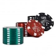 Grinder Jetons Poker
