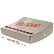 Rouleuse Blague a tabac Raw Slim