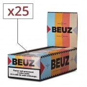 Papier a rouler Beuz Regular x25