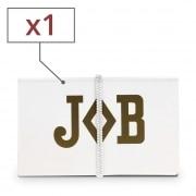 Papier à rouler JOB 38 bis x 1