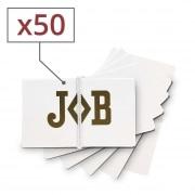 Papier à rouler JOB 38 bis x 50