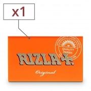 Papier à rouler Rizla Original x 1