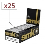 Papier à rouler SMK Régular x 25