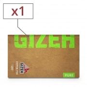 Papier à rouler Gizeh Pure Hyper Fin x 1