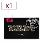 Papier à rouler Rizla Black Double x 1