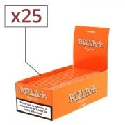 Papier à rouler Rizla Original x25