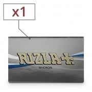Papier à rouler Rizla + Micron x 1