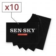 Papier à rouler Sen Sky double x 10