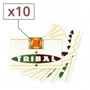 Papier à rouler Tribal x10