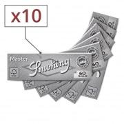 Papier à rouler Smoking Master x 10