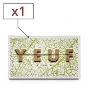 Papier à rouler Yeuf Pure x 1