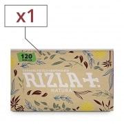 Papier à rouler Rizla + Natura x 1