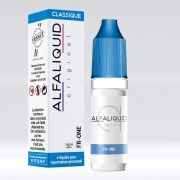 Eliquide Alfaliquid FR ONE