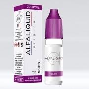 Eliquide Alfaliquid Mojito