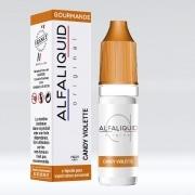 Eliquide Alfaliquid Candy Violette