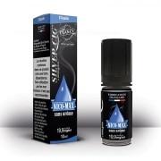 Booster Nicotine SilverCig Nico-Max 19.9 mg/mL
