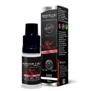 E liquide SilverCig Red Passion Premium