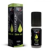 E liquide SilverCig Citron Vert