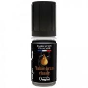 La Bonne Affaire - E liquide SilverCig Tabac Brun 0 mg