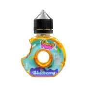E liquide Donut Puff Blueberry 0 mg 50 ml