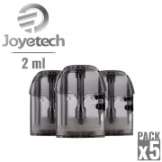Cartouche Joyetech Teros 2 ml pack de 5