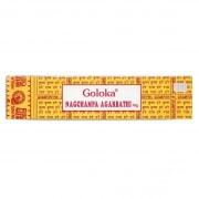 Encens Nagchampa Agabarthi Goloka 15 g