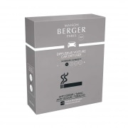 Recharge Diffuseur Voiture Lampe Berger Tabac
