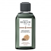 Recharge Bouquet Parfumé Maison Berger Cèdre du Liban 200 ml