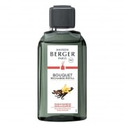 Recharge Bouquet Parfumé Maison Berger Vanille Gourmet 200 ml